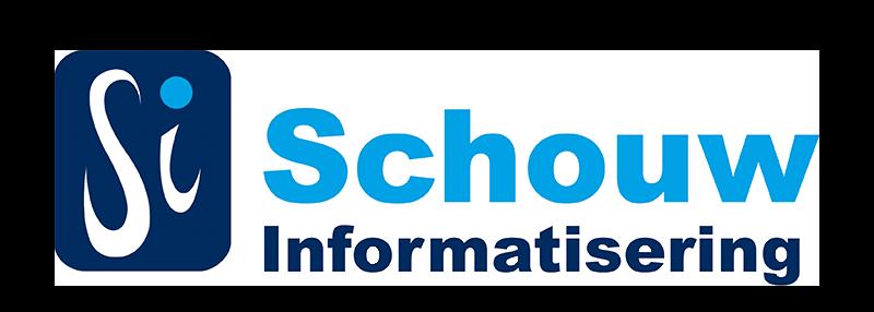 Schouw Informatisering logo